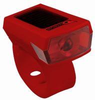 Světlo zadní OWLEYE blikačka NANO mini 1ww červená