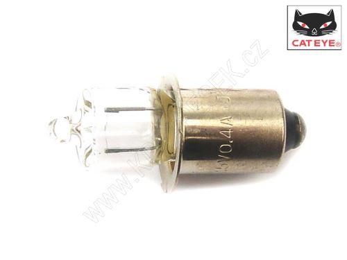 Žárovka CATEYE halogen 2,5V-1W