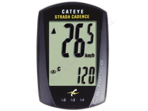 Cyklocomputer CATEYE Strada kadnece (RD200)