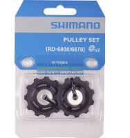 Kladky SHIMANO pro silniční RD-6800