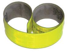 Páska reflexní svinovací 39 cm