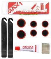 Lepení MAX1 11dílů velký set s montpákami