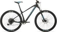 Kolo Rock Machine Blizz CRB 30-29 Mat Black/Petrol Blue/Dark Grey 2019