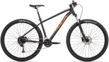 Kolo Rock Machine Manhattan 90-29 mat black/neon orange/dark grey