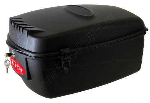 Box na nosič M-Wave plastový