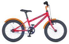 """AUTHOR Orbit 2015 9"""" červená dětské kolo"""