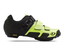 Tretry GIRO CODE VR70 highlight yellow/black