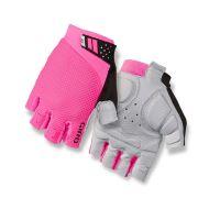 Rukavice GIRO Monica II-bright pink