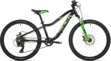 Kolo Rock Machine Storm 24 MD Gloss Black/Neon Green/Dark Grey 2019