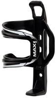 Košík MAX1 SIDE černý matný