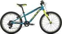 Kolo Rock Machine Thunder 20 petrol blue/radioactive yellow/black