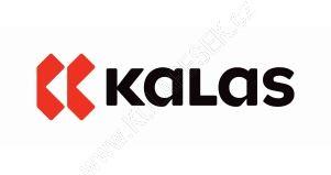 Kalas - změna po 23 letech