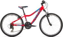 Kolo Rock Machine Surge 24 Red/Blue/Black