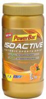 Nápoj POWERBAR IsoActive pomeranč 600g