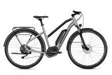 Elektrokolo Ghost 2019 Hybride Square Trekking B2.8 Lady iridium silver / jet black