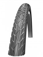 Plášť Impac Streetpac 42-622 new černá+reflexní pruh