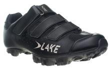 Tretry LAKE MX161 WIDE černé