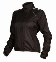 Dámská bunda ENDURA Pakajak (složená) Black