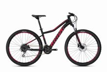 Kolo GHOST LANAO 3.7 AL - Jet Black / Ruby Pink model 2020