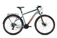 Kolo Ghost 2019 Square Trekking 2.8 river blue / jet black / monarch orange