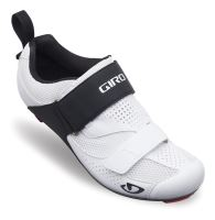 Tretry GIRO INCITER TRI white/black