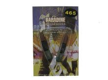 Brzdové špalky Baradine 465 - ROAD