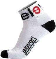 Ponožky Eleven HOWA BIG-E bílá