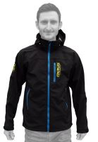 Bunda ROCK MACHINE Softshell men black