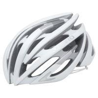 přilba GIRO Aeon-white/silver