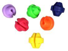 Korálky na dráty MAX1 barevné
