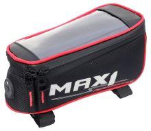 Brašna MAX1 Mobile One červeno/černá