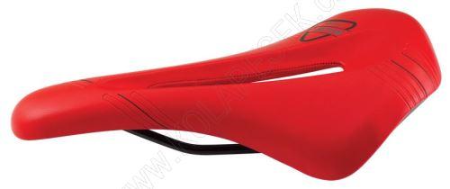 Sedlo RAVX RACE X červená