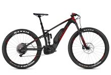Elektrokolo Ghost 2019 Hybride SL AMR S6.7+ LC GRY / RED / WTE