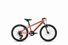 Kolo GHOST KATO 2.0 AL - Monarch Orange / Jet Black model 2020