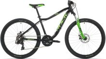 Kolo Rock Machine Storm 26 MD Gloss Black/Neon Green/Dark Grey 2019