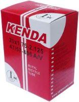 Duše KENDA 26x1,75-2,125 (47/57-559) AV 40mm