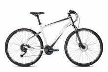 Kolo GHOST SQUARE CROSS 1.8 AL - Iridium Silver / Jet Black / Star White model 2020