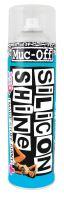 Impregnační sprej MUC-OFF Silicone Shine 500ml