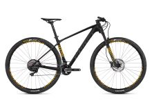 Kolo Ghost 2019 Lector 2.9 LC night black / titanium gray / spectra yellow