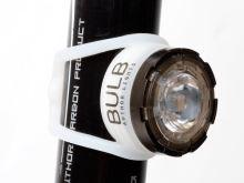 AUTHOR Světlo zadní A-Bulb R  (bílá/čiré-sklo)