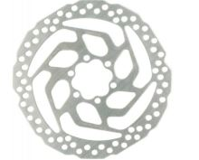 SHIMANO brzdový kotouč MTB-ost SM-RT26 6 šroubů 160 mm pouz pro polymer des