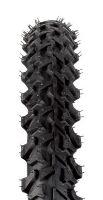 Plášť KENDA 24x1,94 (507-50) (K-849) černý