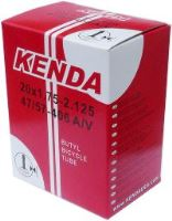 Duše KENDA 700x28/45C (28/47-622/635) FV 48mm