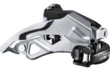 Přesmykač SH Acera FD-T3000 MTB 31,8 Top-swing dual pull 44/48z