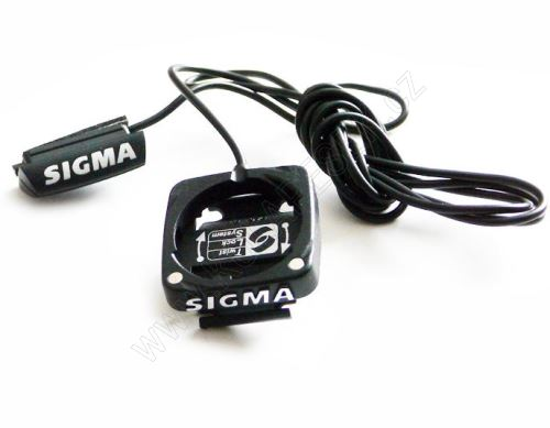 Kabeláž SIGMA TLS (Twist lock systém)