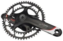 Kliky EASTON EC90 Carbon Crank Set 172.5 RDDBL 130BC