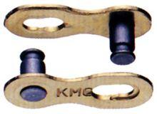 Spojka řetězu KMC 9sp