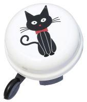 Zvonek City kočka