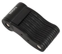 Skládací zámek MAX1 Force 680mm černý