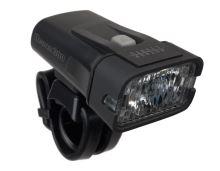 Světlo přední Author A-Vision 300 lm USB černá